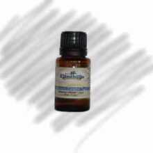 Rosemary – camphor type (Top Note)