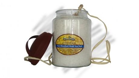 Dead Sea Mineral Bath Salt – Course