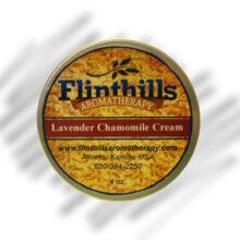 Lavender Chamomile Cream