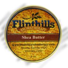 Shea Butter – Unrefined (Natural)
