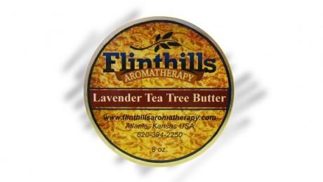 Lavender Tea Tree