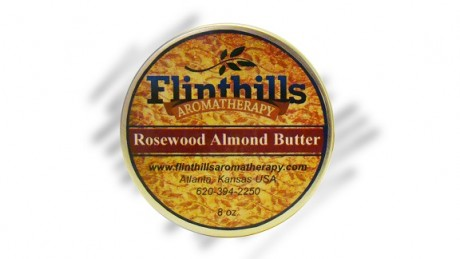 Rosewood Almond
