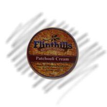 Patchouli Cream Body Butter