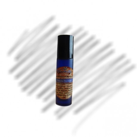 Resolve the Anger Roll-on