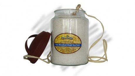 Dead Sea Mineral Bath Salt – Course