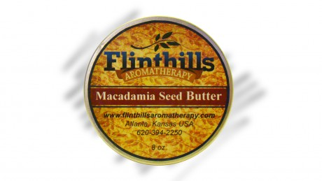 Macadamia Seed Butter – Ultra Refined