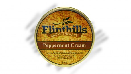Peppermint Cream