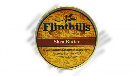 Shea Butter – Unrefined (Natural)