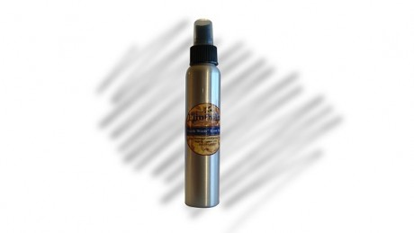 Gentle Woods Room Spray 4 oz