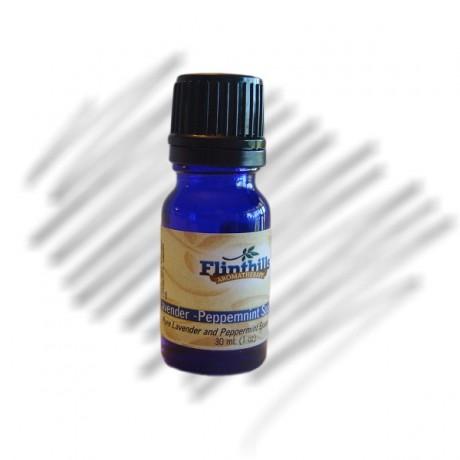 Lavender Peppermint
